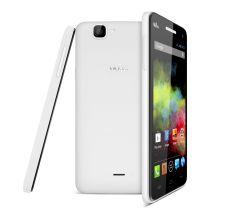 Usuñ simlocka kodem z telefonu WIKO Rainbow 4G