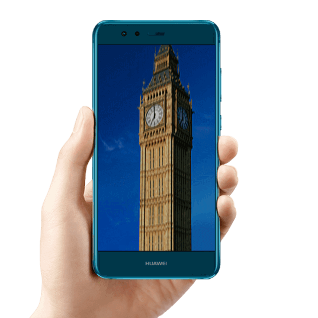 Tanieje Huawei P10 Lite