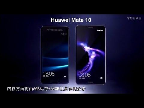 Wiemy, kiedy wyjdzie i ile bêdzie kosztowaæ Huawei Mate 10