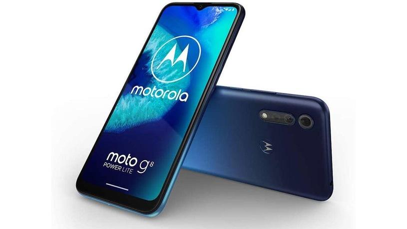 Motorola Moto G8 Power Lite, co o nim wiadomo
