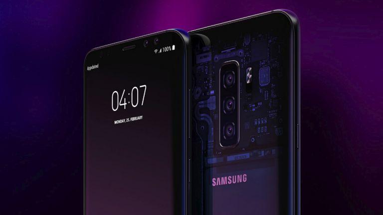 Samsung z ofert± S10 na pocz±tku 2019 roku.