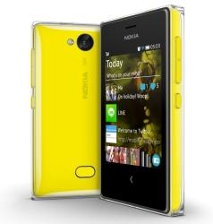 Usuñ simlocka kodem z telefonu Nokia Asha 503