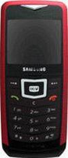 Usuñ simlocka kodem z telefonu Samsung X840