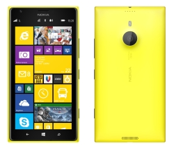 Usuñ simlocka kodem z telefonu Nokia Lumia 1520