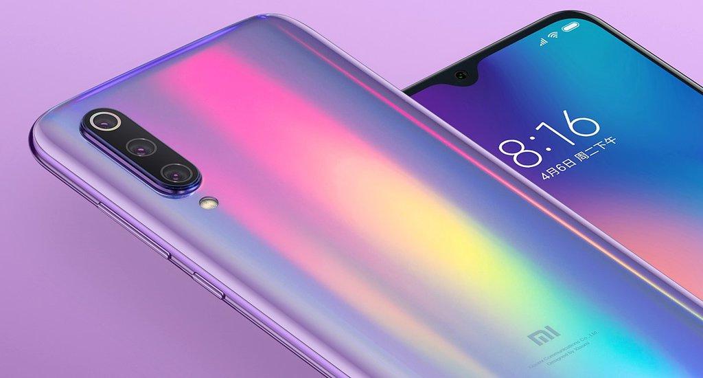 Xiaomi Mi 9 ju¿ w Polsce!