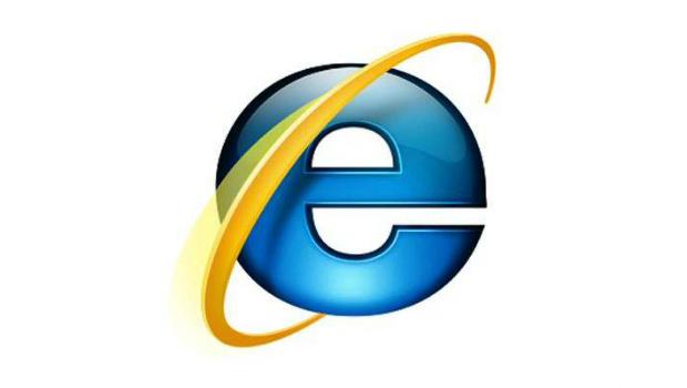 Internet Explorer koñczy swój ¿ywot.