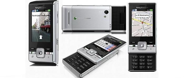Jak szybko zdjaæ simlocka z Sony-Ericsson T715