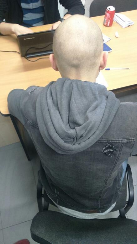 23-letni haker z³apany po dwóch latach poszukiwañ