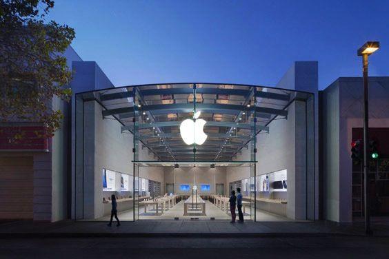 Sklep Apple w Palo Alto obrabowany dwukrotnie w ci±gu 12 godzin