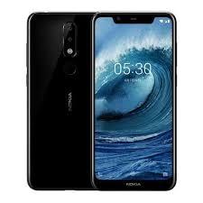 Nokia 5.1 Plus ma u nas kosztowaæ 1099 z³otych