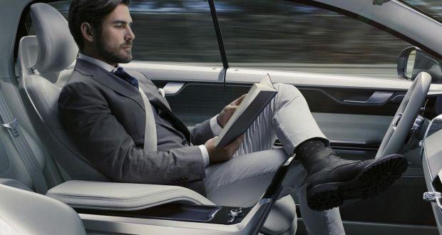 7 na 10 Amerykanów boi siê samochodów autonomicznych