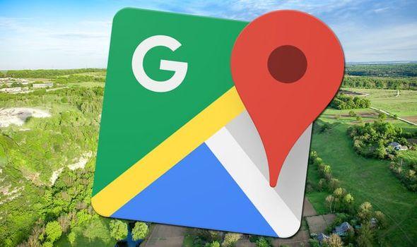 Mapy Google dosta³y funkcjê alertów o zmianie trasy