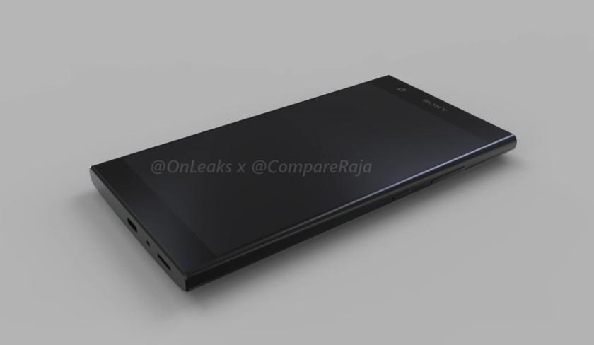 Sony Xperia L2 - specyfikacja