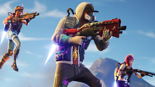 Fortnite: Battle Royale z 60 fps wyjdzie na iPhone Xs, Xs Max i Xr
