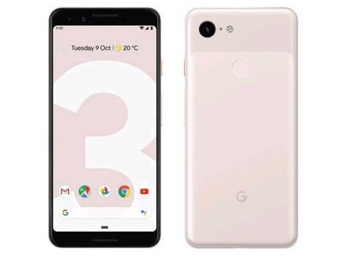 Pixel 3A i Pixel 4 - dwa modele firmowane przez Google