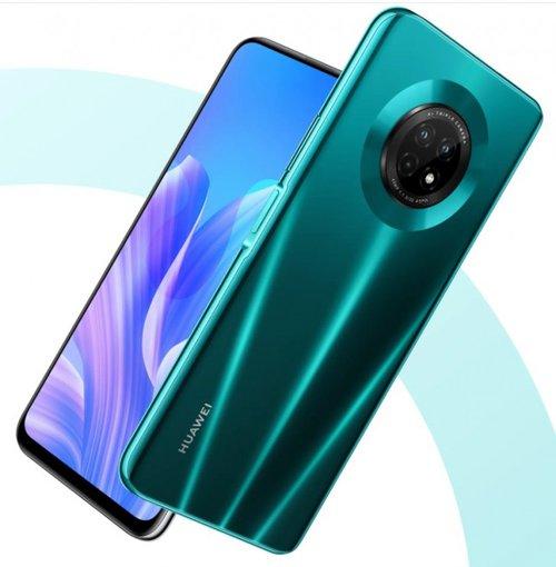 Huawei Enjoy 20 Plus 5G, specyfikacja i cena