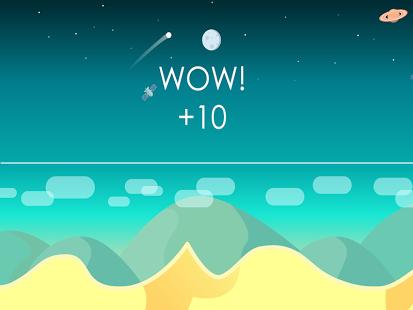 """Gra mobilna """"Dune!"""" zbiera mnóstwo informacji na temat posiadacza. Ale czy tylko ona?"""