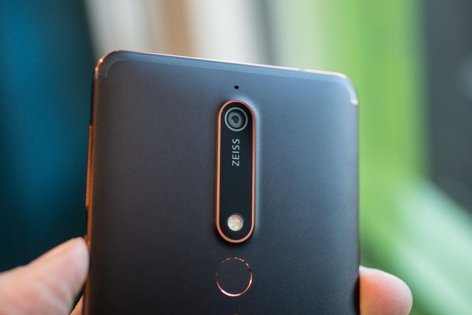 Systemy operacyjne Nokii 5 i Nokii 6 (2018) dostaj± aktualizacjê do Androida 8.1 Oreo