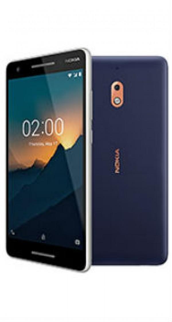 Nokia 2.1 dosta³a Androida 10 Go Edition