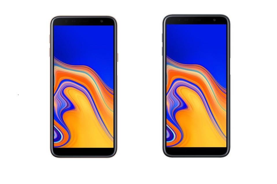 Samsung wydaje rendery i fragment specyfikacji Galaxy J4 Plus i Galaxy J6 Plus