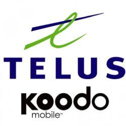 Simlock odblokowanie kodem Huawei z sieci Telu Kanada