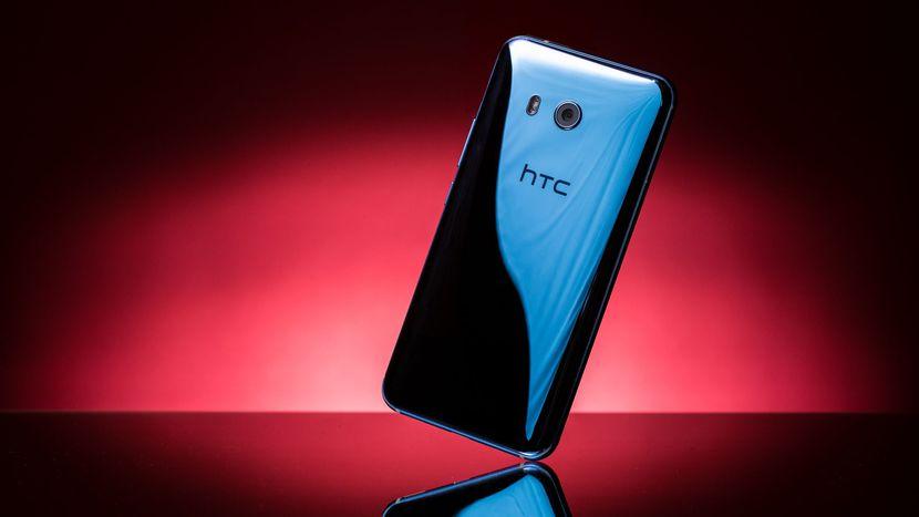 Nadchodzi du¿y update HTC U11, znacznie wiêkszy ni¿ przypuszczano