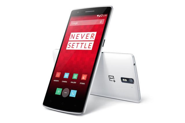 Konkurs firmy OnePlus One dobieg³ koñca.
