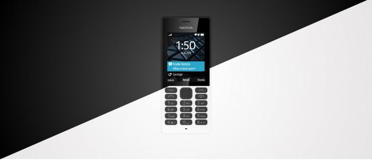 Nostalgia Kontratakuje, czyli Nokia 150 do kupienia w Holandii