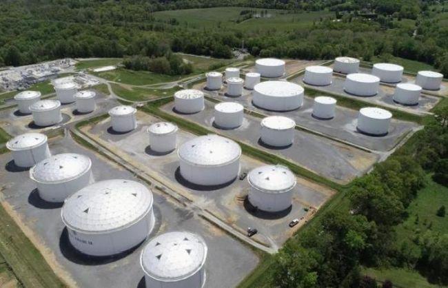 Firma Colonial Pipeline zap³aci³a hakerom prawie 5 mln dolarów okupu