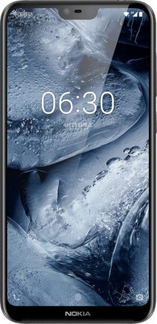 Nokia X6 oficjalnie zaprezentowana. Wiemy o niej wszystko
