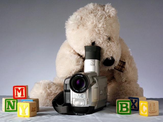 Korzystasz z internetowej kamery? Bój siê!