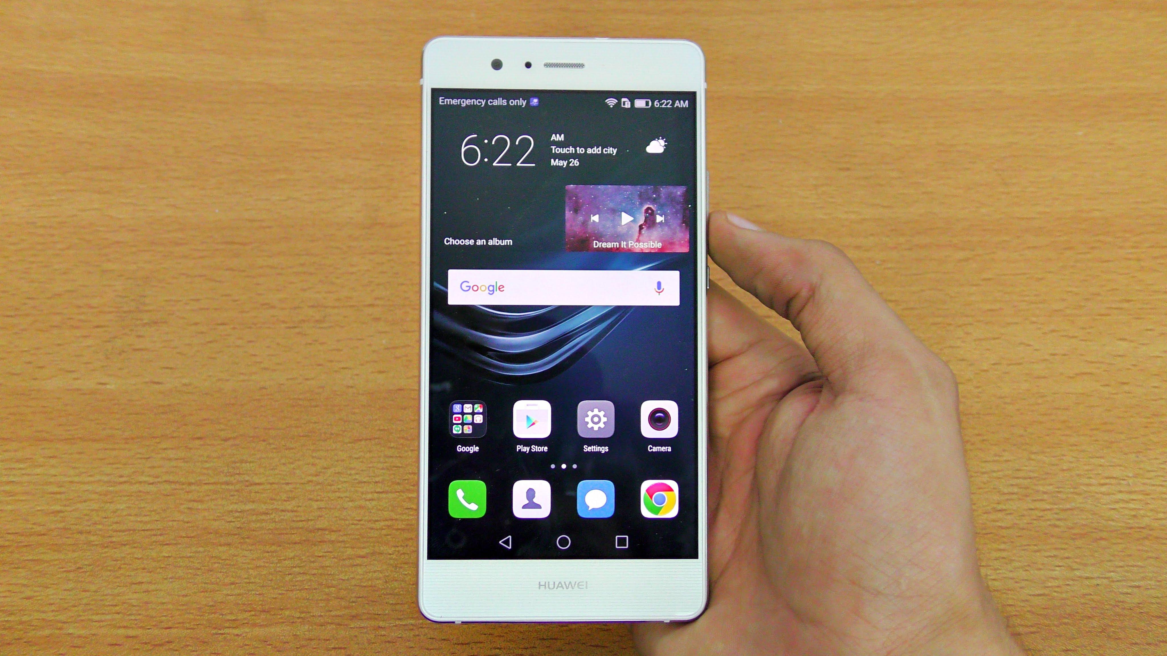 Huawei P9 Lite Mini dostêpny w Polsce ju¿ za chwilê