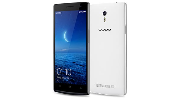 Ruszy³y preordery na Oppo 7a