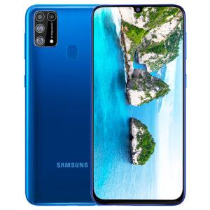 Samsung Galaxy M31 otrzyma³ lipcow± aktualizacjê zabezpieczeñ
