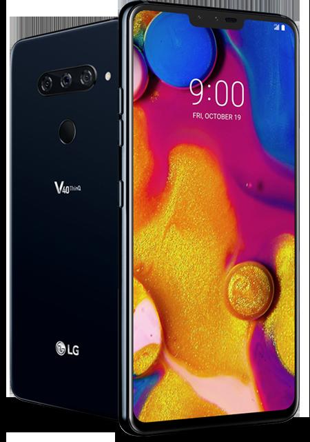 """Panie, kup smartfona, zap³acê"", czyli LG da ci 300 pln za kupno V40 ThinQ"