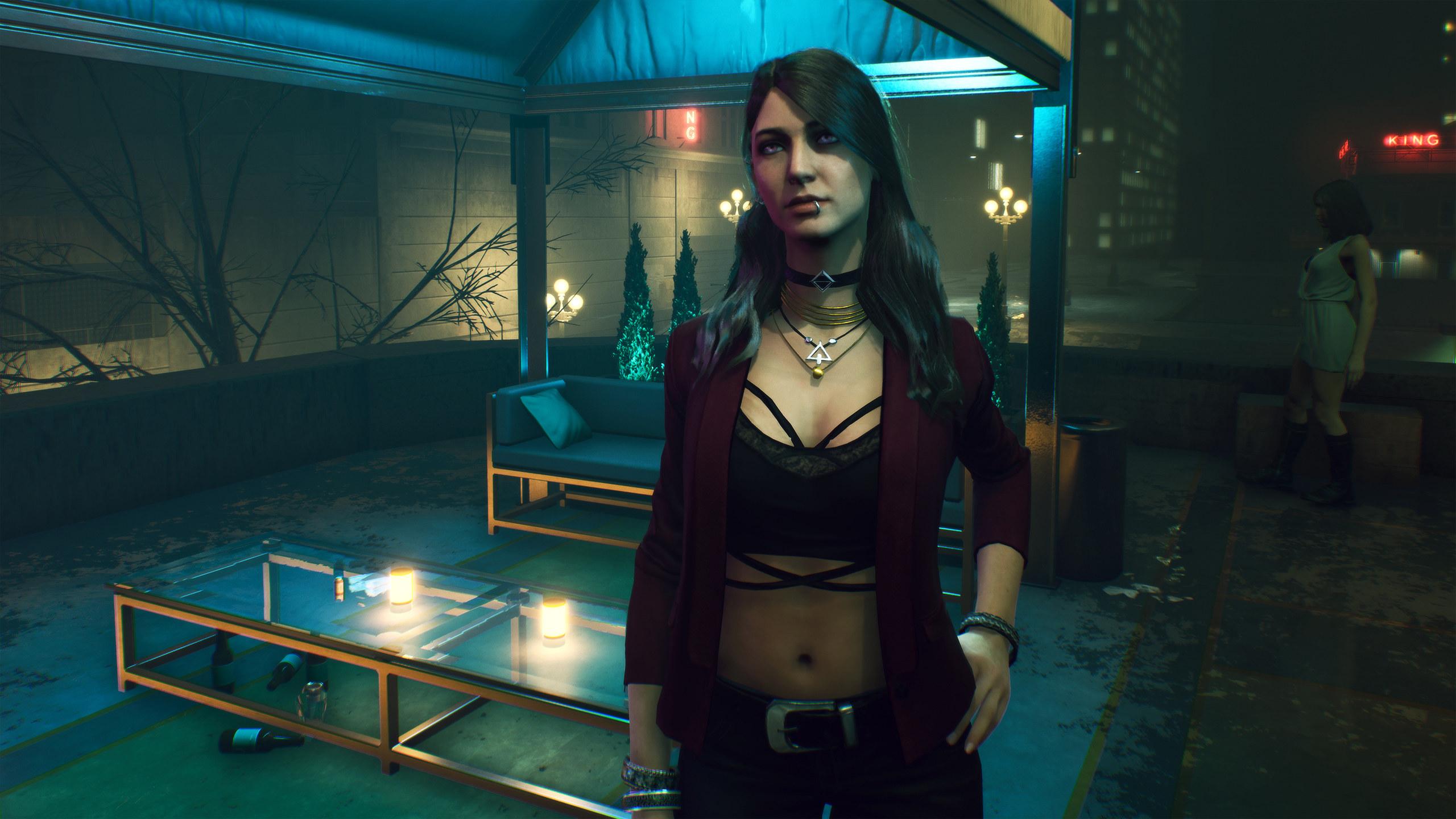 Vampire: The Masquerade – Bloodlines 2 przesuwa swoj± premierê na rok 2020