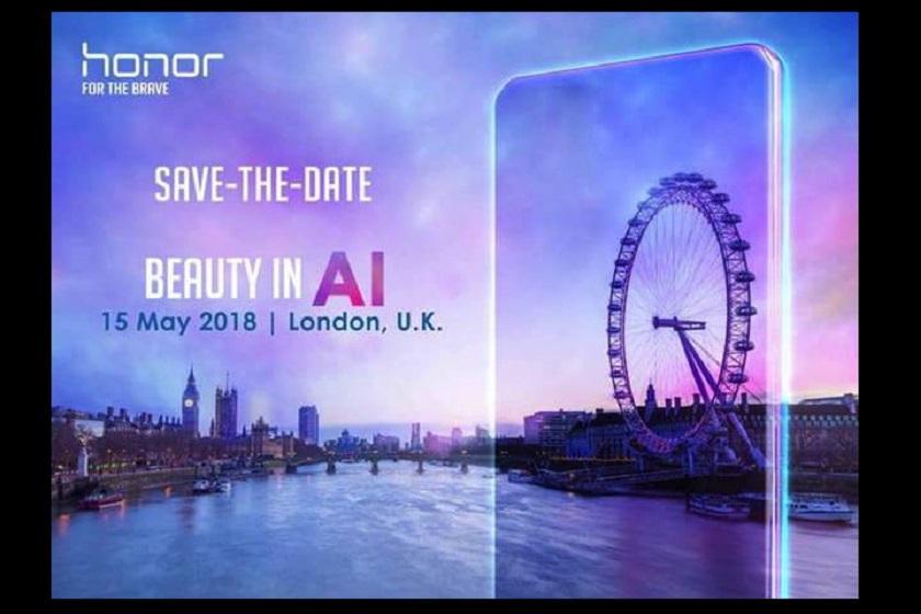 Nadchodzi Honor - tajemniczy nowy telefon ma wyj¶æ 15-go maja