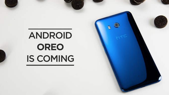 System operacyjny HTC U11 ma byæ zaktualizowany do 8.0 Oreo