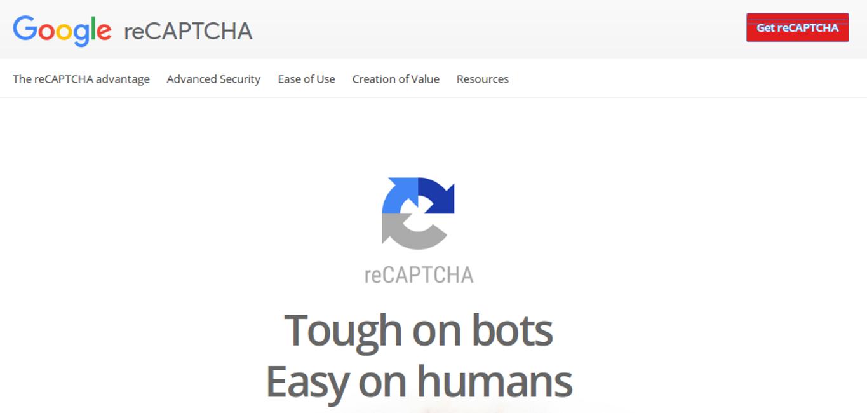Zakoñczone zosta³y prace nad now± wersj± reCAPTCHA, która sama rozpozna nas jako cz³owieka