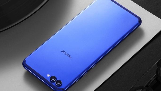 Huawei Honor 7C oficjalnie zaprezentowany