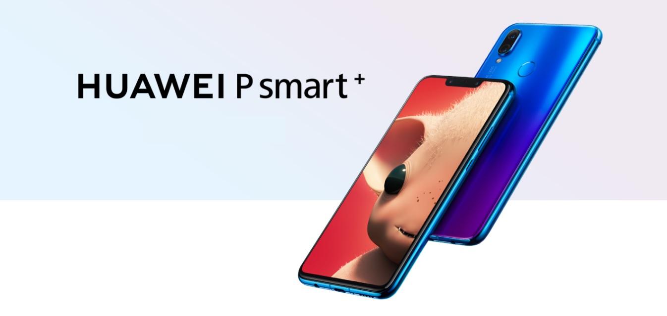 Huawei P Smart 2019, data wydania i specyfikacja