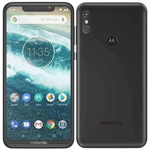 Motorola One Power dosta³a betê Androida 10