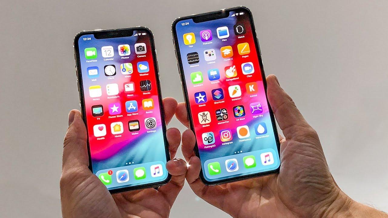 Znamy datê wydania iPhone Xs w Polsce