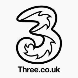 Simlock odblokowanie kodem Huawei z sieci 3 Hutchison Wielka Brytania