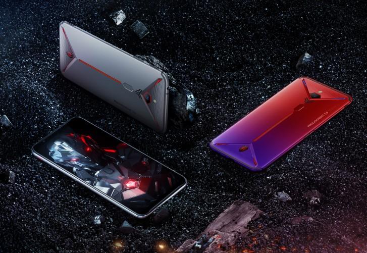 nubia Red Magic 3s - sprzeda¿ ju¿ od 21 pa¼dziernika