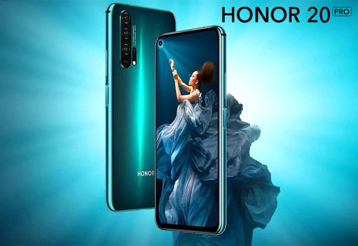 Honor 20 Pro oficjalnie dostêpny w Polsce. Dobra cena i ciekawa promocja