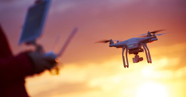 Odt±d za latanie dronem po pijaku w New Jersey grozi mandat i wiêzienie