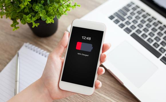Dwie nowiny dla ludzi, których baterie pobieraj± za du¿o pr±du z powodu iOS 11.4