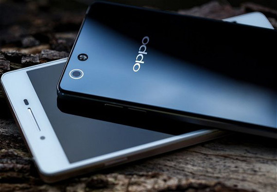 Firma Oppo zapowiada nowy model telefonu Oppo R1S