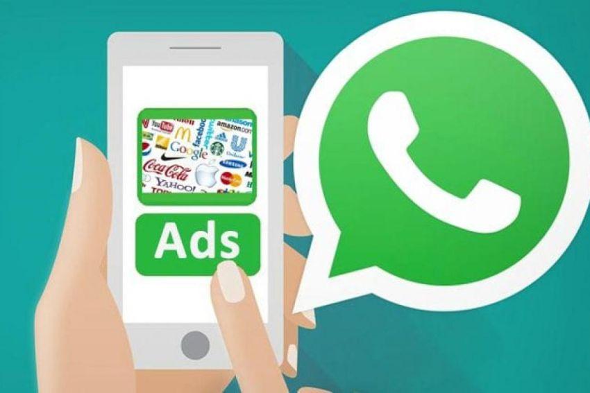 Czy tego chcemy czy nie, reklamy w WhatsApp bêd±